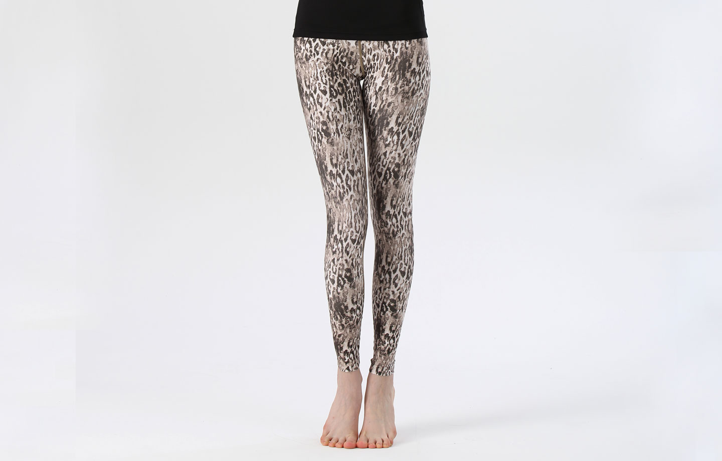 (PANTS&LEGGINGS) JG1BP01-호피